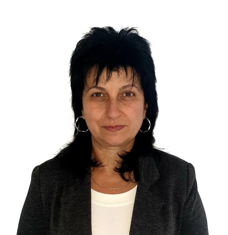 Rigó Tiborné
